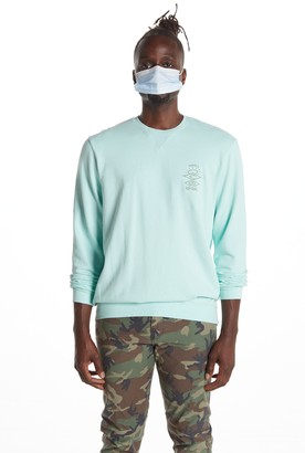 Rip Curl Search Fever Crew Neck Sweatshirt