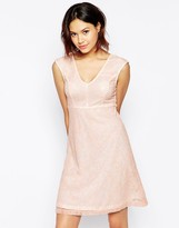 Traffic People Never Ending Story Swoon Dress In Lace