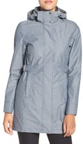 The North Face Women's Laney Novelty Trench Raincoat