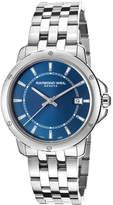 Raymond Weil Men's Stainless Steel Bracelet Watch