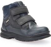 Geox 'William' Waterproof Boot (Toddler, Little Kid & Big Kid)