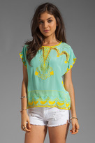 Nanette Lepore Olympia Top