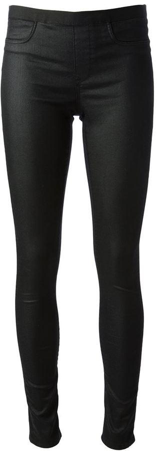 Helmut Lang leggings