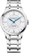 Baume & Mercier 10273 Classima stainless steel watch