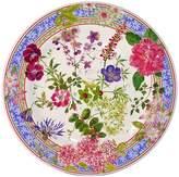 Gien Mille Fleur Dessert Plate