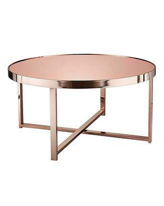 Mirror Coffee Table Shopstyle Uk