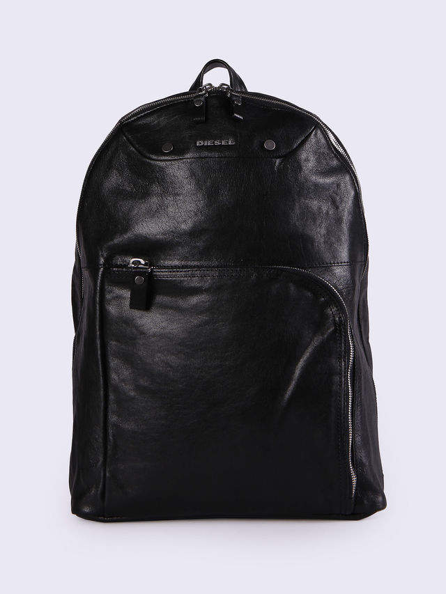 Diesel Backpacks PR013 - Black