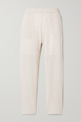 Off-White Skin - Brenda Knitted Track Pants