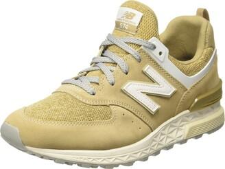 New Balance Men's Fresh Foam 574 Sport V2 Sneaker
