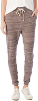 Alternative Jogger Eco-Jersey Space-Dye Pants