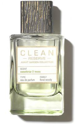 Avant Garden Sweetbriar & Moss Eau de Parfum by Clean Reserve