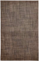 "Chilewich Earth Basketweave Floor Mat, 23"" x 36"""
