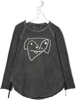 Lost And Found Kids - printed top - kids - Cotton - 2 yrs