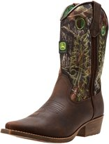 John Deere 3248 Western Boot (Little Kid/Big Kid)