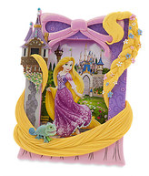 Disney Rapunzel Photo Frame - 4'' x 6''