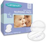 Motherhood Lansinoh Disposable Nursing Pads 36ct