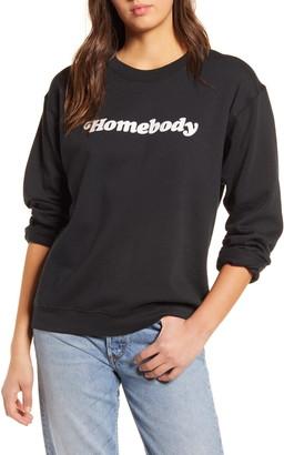 Sub Urban Riot Homebody Sweatshirt