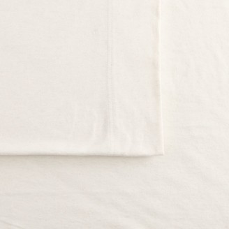 The Big One Jersey Sheet Set and Pillowcase Pair