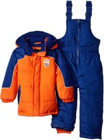 iXtreme Baby Boys' Color Block Snowsuit