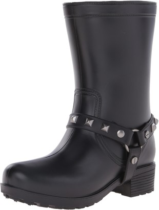 Chinese Laundry by Women's Rock Steady PVC Rain Boot