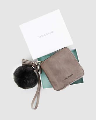 Belle & Bloom Nora Wallet Gift Pack
