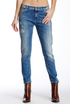 MiH Jeans Tomboy Skinny Boyfriend Jean