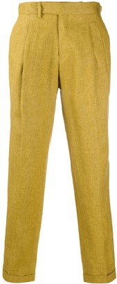 Briglia 1949 Straight Leg Trousers