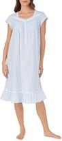 Eileen West Waltz Cotton Nightgown