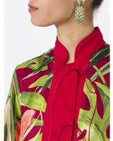 Aurelie Bidermann 'Cherokee' earrings