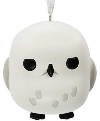 Hallmark Harry Potter Hedwig Ornament Movies & TV