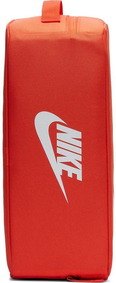 Thumbnail for your product : Nike Shoebox Bag - Orange
