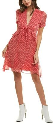 The Kooples Spring Liberty Midi Dress