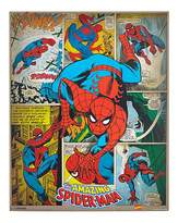 Marvel The Amazing Spiderman Poster Board