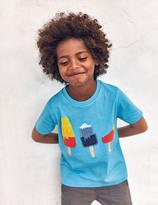 Boden Favourite Flavour T-shirt