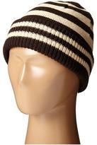San Diego Hat Company Kids - KNK3453 Stripe Beanie with A Cuff Beanies