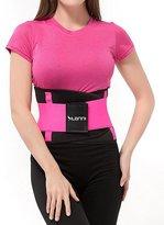 Dilanni Women's Cincher Shapewear Bodysuits Waist Trimmer Belt ,L