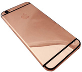 18-Karat Rose Gold iPhone 6s