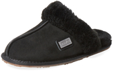 Australia Luxe Collective Women's Sheepskin Closed Mule Slipper