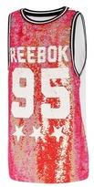 Reebok Women's Sequin Tank