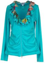 BLUMARINE BEACHWEAR Sweat-shirt