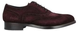 ZAMPIERE Lace-up shoe