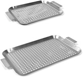 Charcoal Companion Small & Medium Grill Grid Set