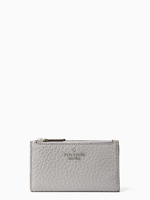 Kate Spade Leighton Small Slim Bifold Wallet