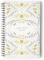 Minted My Pretty Journal Day Planner, Notebook, or Address Book