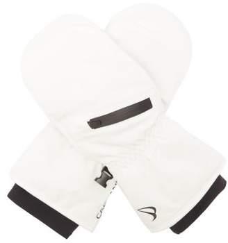 Capranea - Form Ski Gloves - Womens - White