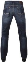 BOSS ORANGE 25 Jeans Blue