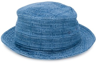 Kenny wide brim hat