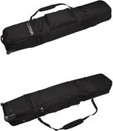 Burton Wheelie Board Snowboard Bag Black