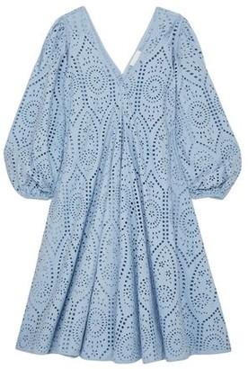 Ganni Knee-length dress