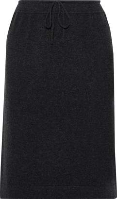 Vince Wool-blend Skirt
